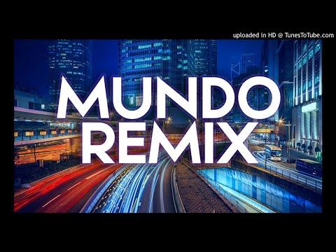 TAKI TAKI (Remix) ✖ Sebas Alizzi