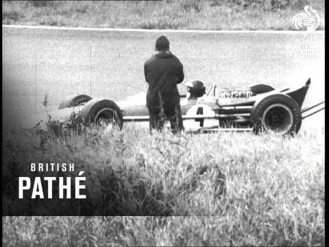 Dutch Grand Prix (1968)