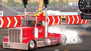 Car X Drift Racing! MERRY DRIFTMAS 1200hp Santa Truck!!