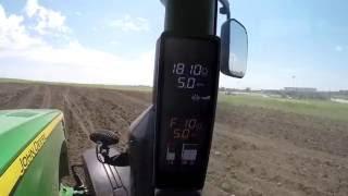 Film instruktażowy John Deere - Ciągnik nie reaguje przy stałych dużych obciążeniach