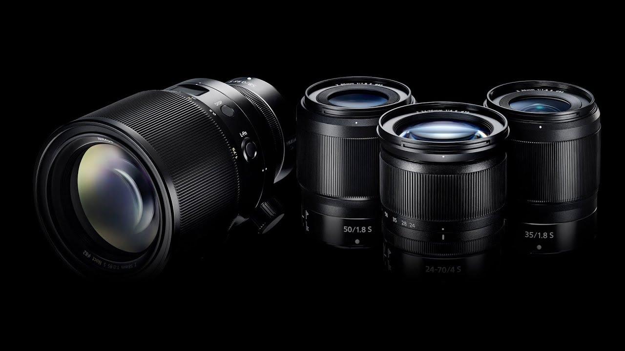 Nikon's Mirrorless Lens Roadmap 2018, 2019 & 2020: Is It Enough?