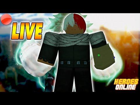 Heroes Online FREE Release Is Here! | Heroes Online