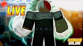 Heroes Online FREE RELEASE IS HERE! | Heroes Online #Roadto90K