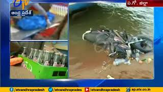 Godavari Boat Tragedy | These Things Shows Situation of Incident | Watch Live