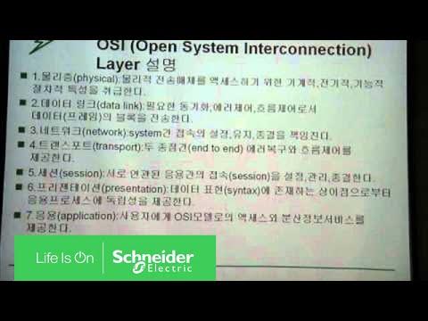 Modbus Protocol & System application
