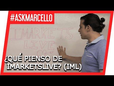 ¿Qué pienso de Imarketslive? (IML)