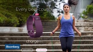 Why Under Armour Wants Fitness Apps