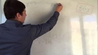 Алгебра 11 класс. 23 сентября. свойства корня n й степени #12
