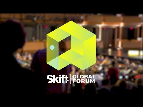 Skift Global Forum: What to Expect for 2019