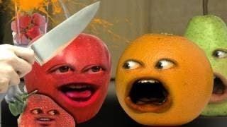 La naranja molesta ( Matanza en la cocina ) ( LENGUA  ESPAÑOLA ) thumbnail