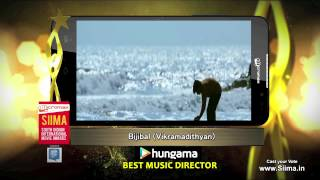 Micromax SIIMA 2015 | Nominations for Hungama Best Music Director | Malayalam