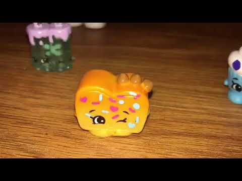 Shopkins Wild Style 12 pack and Pet Pods - YouTube
