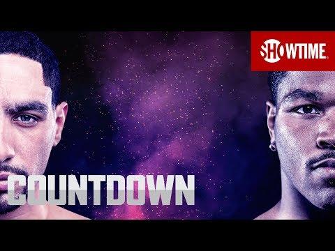 Garcia vs. Porter Undercard | SHOWTIME...