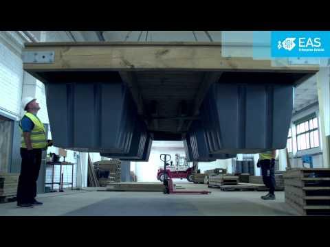 OÜ TOP MARINE - Aasta eksportöör 2014. Parim ettevõte 2014