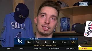 POSTGAME REACTION: Tampa Bay Rays vs. Toronto Blue Jays 09/29/18