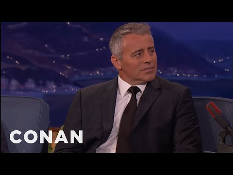How Matt LeBlanc Trolls