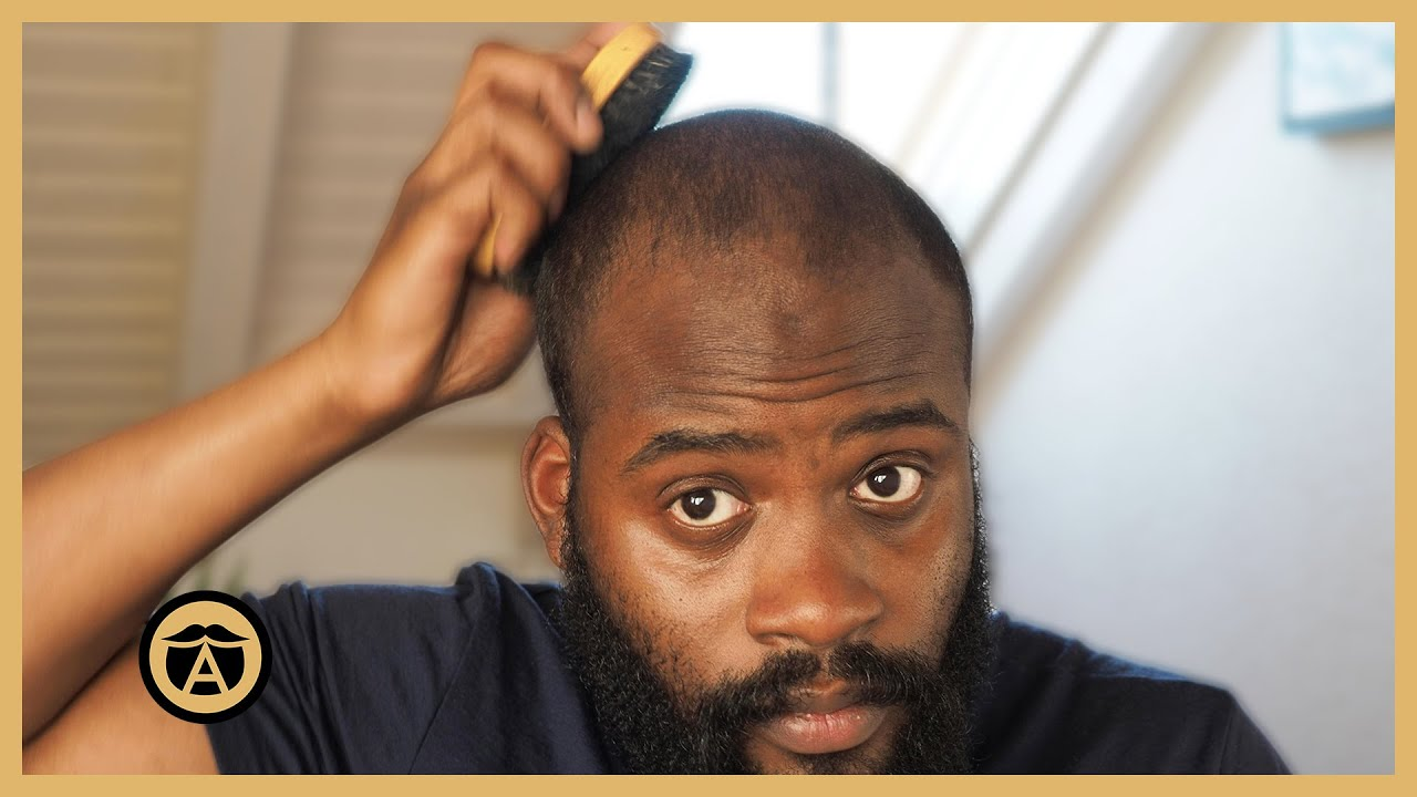 5 Biggest Mistakes Bald Guys Make | Ben Wilson