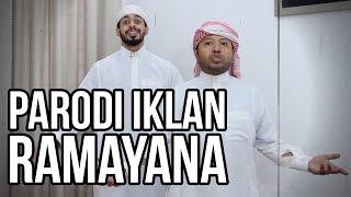 parodi iklan ramayana