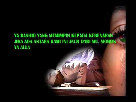 Doa Ketika Bersedih.wmv