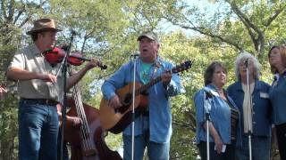 Keith Williams & Friends - Some Call It Heaven - Museum of Appalachia Homecoming 2011 HD