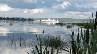 Скоро !!! Полная версия летнего  путешествия от  Нижнего Новгорода до Монастыря Макарьево. / Видео