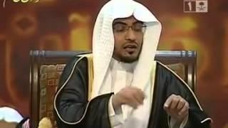لو كانت خزائن الارض بيد ابن آدم ـ الشيخ صالح المغامسي