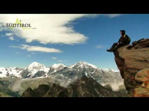 Trekking Tour - Vinschgau Südtirol