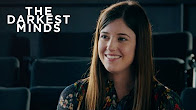 The Darkest Minds | Young Minds with Alexandra Bracken | 20th Century FOX - Продолжительность: 68 секунд