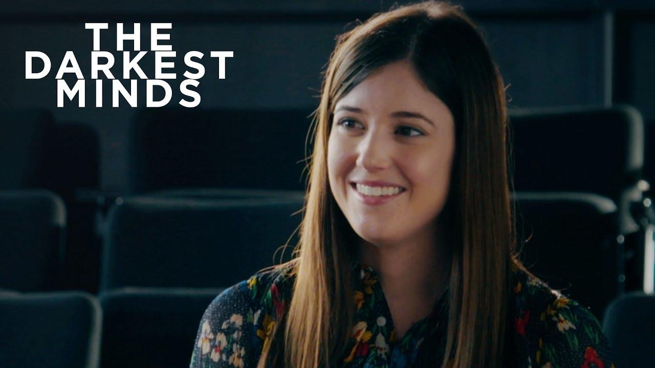 The Darkest Minds | Young Minds with Alexandra Bracken | 20th Century FOX