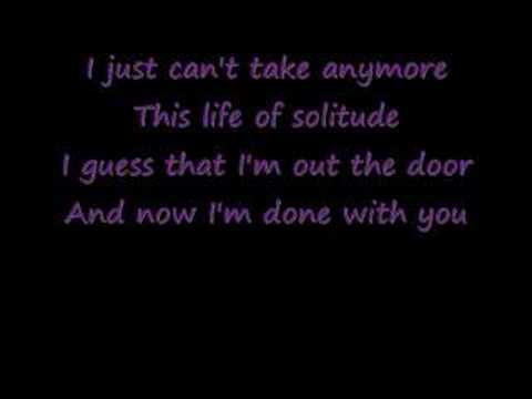 Always by Saliva Lyrics
