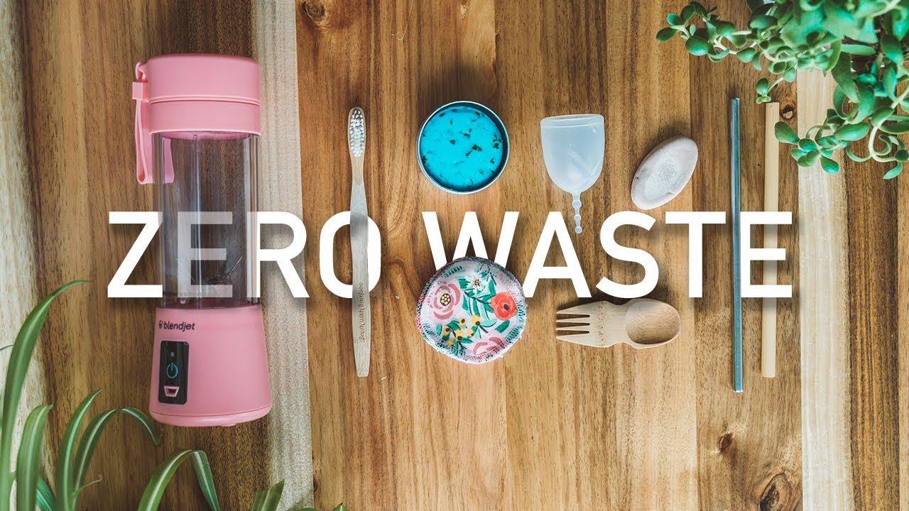 18 Zero Waste Travel Essentials Eco Friendly Travel