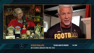 Steve Phillips on the Dan Patrick Show (Full Interview) 05/28/20