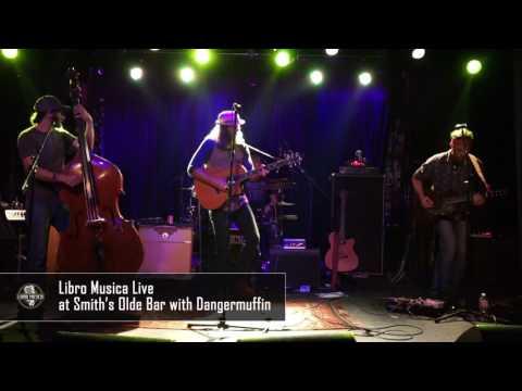 Libro Musica Live! Dangermuffin
