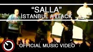 İstanbul Attack - Salla Resimi