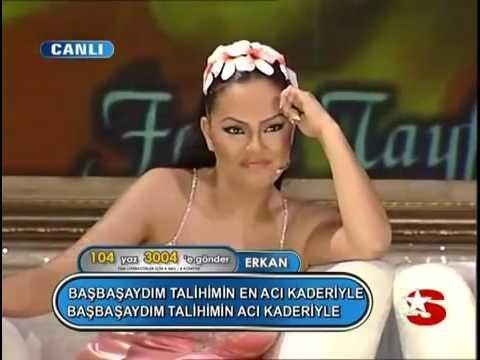 Popstar Erkan Gümüşsuyu   Gitti de Gitti