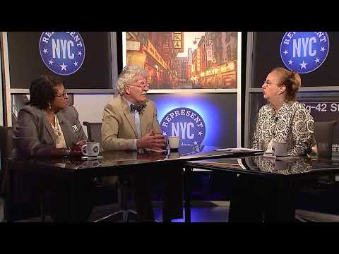 On the Next Represent NYC: Is New York City Made for the Elderly?