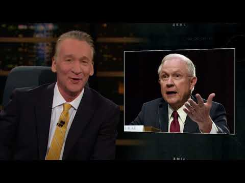 New Rule: The City Mouse and the Country Mouse | Real Time with Bill Maher HBO