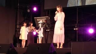 20180706 AKB48 Team8 #03のステージイベントです! 坂口渚沙さん 佐藤...