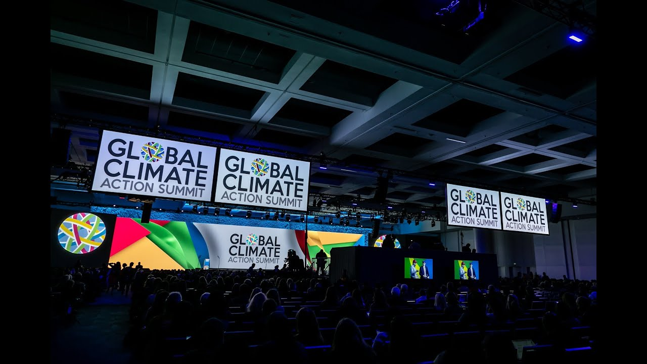 Summit Outcomes | Global Climate Action Summit 2018