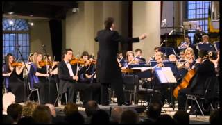 Stanford, Shamus O'Brien Overture - Laurent Pillot