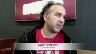 """Javier Corcuera en """"Un minuto de realidad"""""""