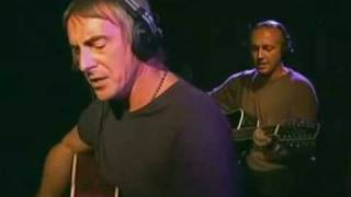 Paul Weller - Into Tomorrow (Acoustic)
