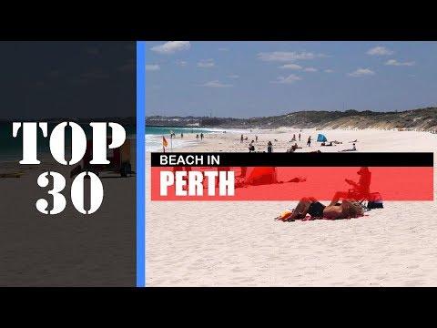 TOP 30 PERTH Beaches | Best Beach In Greater Perth