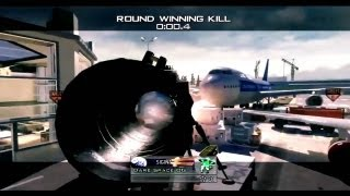 MW2 Trickshot montage | Dare Space OG #23 (Feat. SoaR Tonay) by Obey JMB