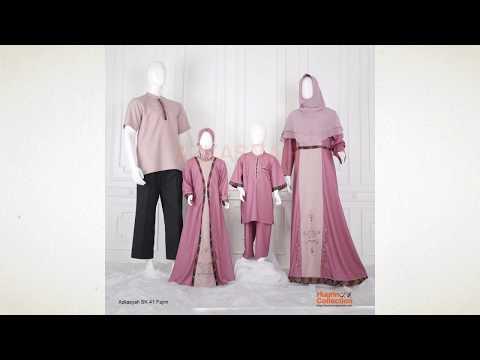 0813-9437 7905 | Busana Muslim Sarimbit Azkasyah 2018
