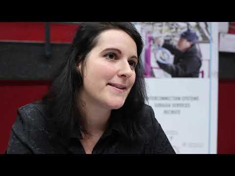 Safran recrute au salon de l'emploi Synergie.aero - Salon-de-Provence 2019