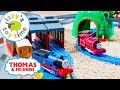 Thomas and Friends | Thomas Train TOMY Trackmaster Giant Motorized Playset | Fun Toy Trains for Kids