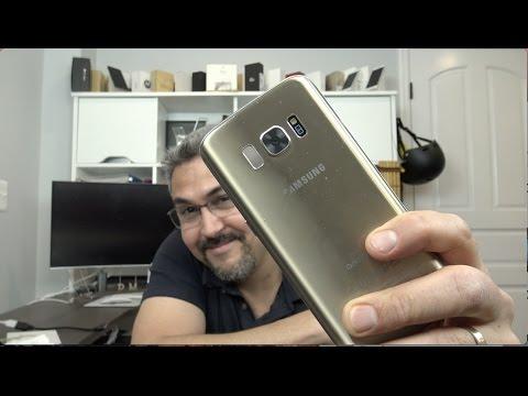 Clone Samsung Galaxy S8 hay que tener cuidado