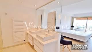 CANNES - APPARTEMENT A VENDRE - 1 490 000 € - 120 m² - 4 pièces
