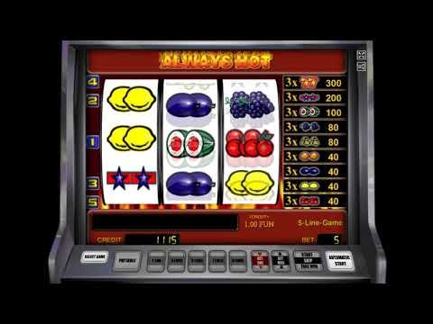 Игровой автомат Always Hot играть бесплатно и без регистрации онлайн